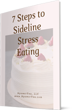 7 Steps to Sideline Stress Eating