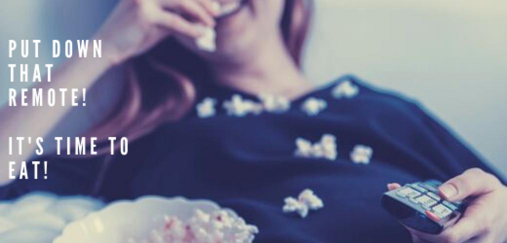 stop binge eating intuitive eating