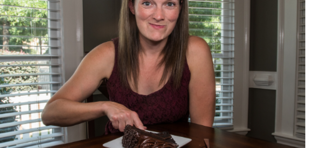 Kelly Abramson intuitive eating dietitian