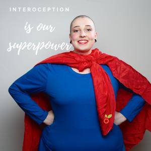interoceptive awareness